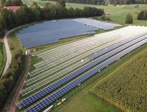 Agrovoltaico a Km Zero
