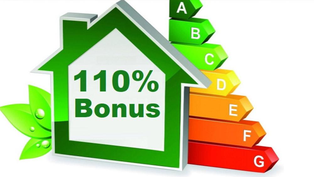 eco bonus energia 110%